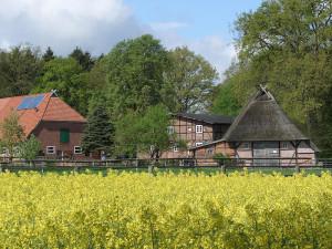 handeloh-Baalshof